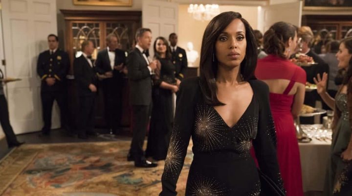 "Scandal's End: ""Pressing the Flesh"" Season 2, Ep 2 (Recap)"