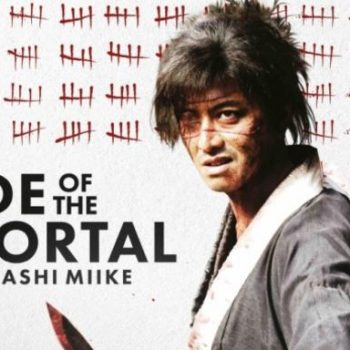 """""""Blade Of The Immortal"""" Is The Action Movie 2017 Has Been Waiting For – REVIEW"""