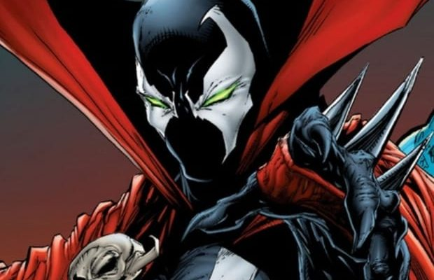 New $10M Spawn Film Coming, Financed By Todd McFarlane