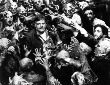 The Scream Squad – Good Night, George Romero (PODCAST)