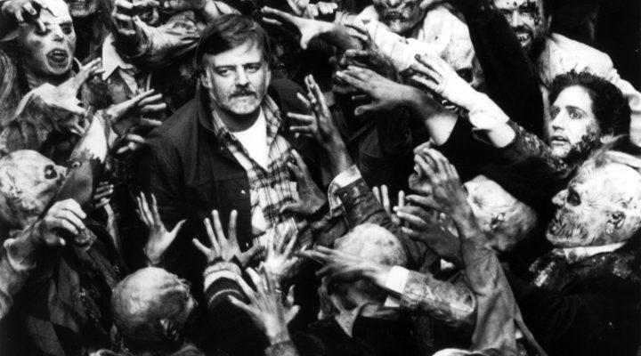 The Scream Squad – Good Night, George Romero (PODCAST)