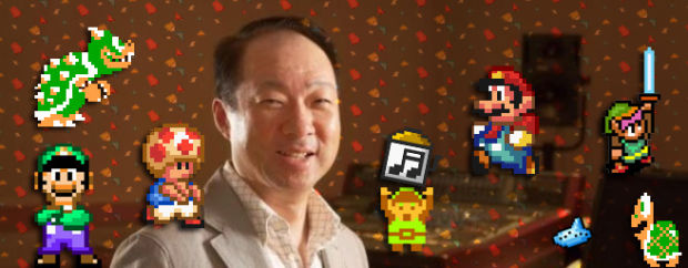 Top 5 Video Game Composers of All Time
