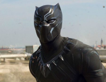 The World of Wakanda on Full Display in New Black Panther Trailer!