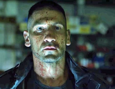 Netflix' The Punisher Gets a Release Date in New Trailer