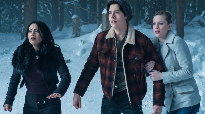 I Know What You Did in Riverdale: Season 2, Episode 1 (RECAP)