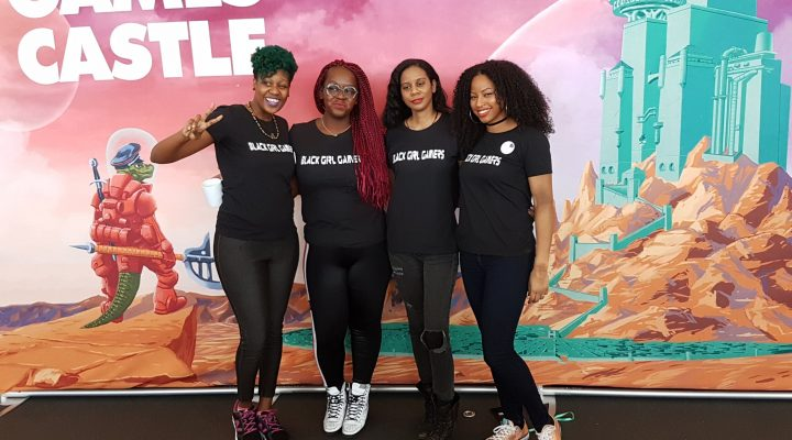 9 Black Twitch Streamers You Should Be Following
