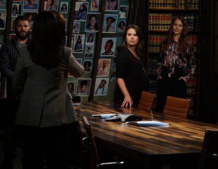 """Scandal's End: """"Lost Girls"""" – Season 7, EP 4 (RECAP)"""