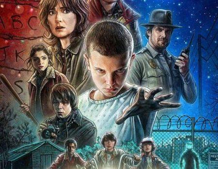 Eleven Returns in The Final Stranger Things Season 2 Trailer!