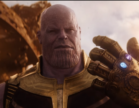 The Avengers: Infinity War Trailer is Here!