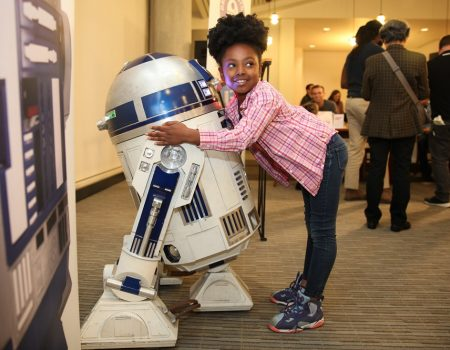 Lucasfilm and littleBits Kicks Off Global Competition with Star Wars Droidathon