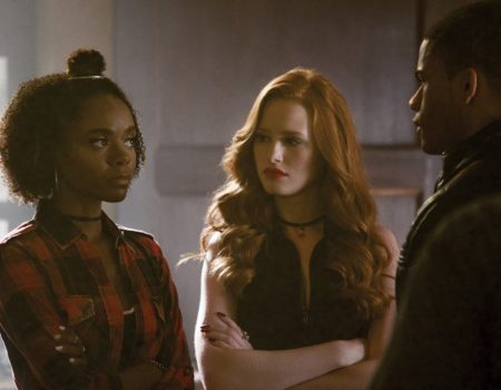 "I Know What You Did In Riverdale: S2 Ep7 ""Riverdale"" (RECAP)"