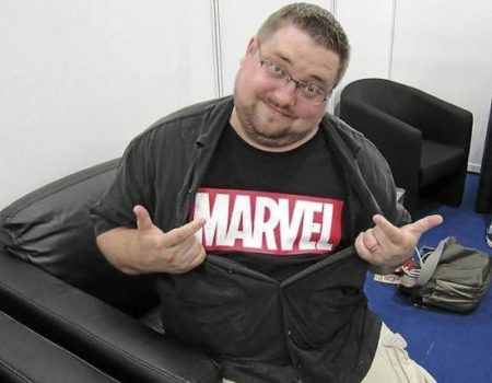 OPINION: From Catfish to Editor-in-Chief: Marvel Builds Its Future on Cultural Appropriation