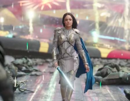 Taika Waititi's Thor: Ragnarok Is A Top 5 MCU Film, Period