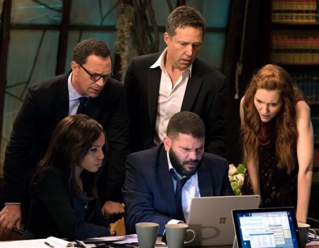 "Scandal's End: ""Vampires & Bloodsuckers"" – S7, E6 (RECAP)"