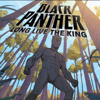 Nnedi Okorafor's Black Panther Debuts in Digital-Only Release!