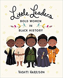 "Black Girls Have ALWAYS Rocked. "" Little Leaders "" Shows How Much"