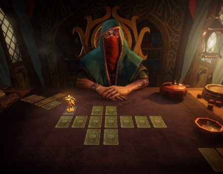 Four Video Game/Table Top Hybrids You Need To Play