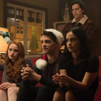 "I Know What You Did in Riverdale: S2 E9 ""Silent Night, Deadly Night"" (RECAP)"