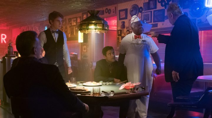 """I Know What You Did I Riverdale: S2 Ep 12 """"The Wicked and the Divine"""" (RECAP)"""