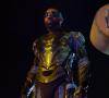 FIGHT NIGHT: Deathstroke vs Batman April 2018