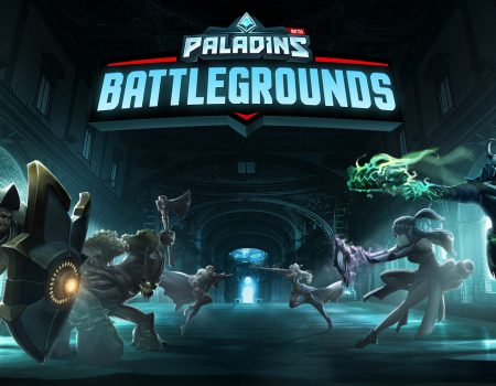 Gaming News Roundup – Jan 8: Paladins Battlegrounds, Square Enix's Avengers Game, Attack On Titan 2