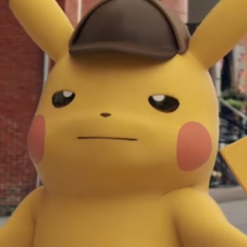 Gaming News Roundup - Jan 15: The Rumored Nintendo Direct, Detective Pikachu, and more