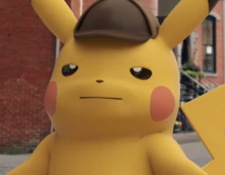 Gaming News Roundup – Jan 15: The Rumored Nintendo Direct, Detective Pikachu, and more