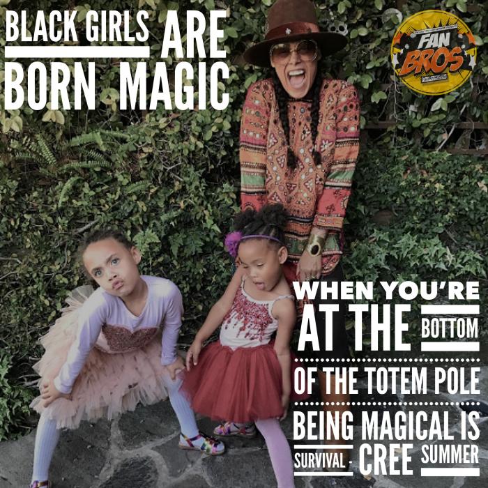 Born Magic