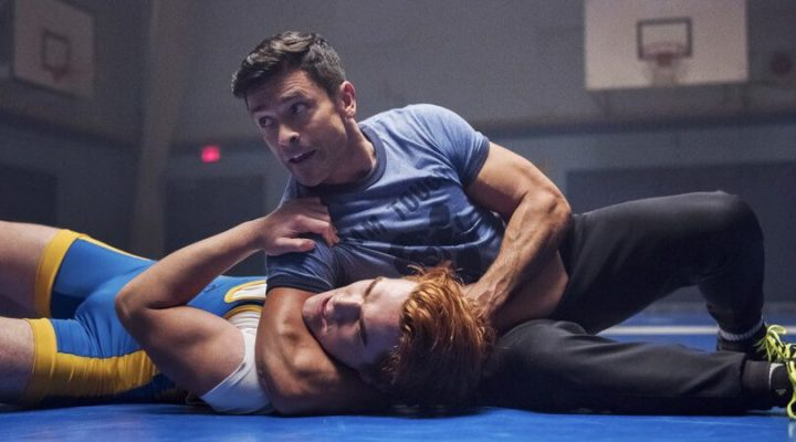 """I Know What You Did in Riverdale: S2 Ep 11 """"The Wrestler"""" (RECAP)"""