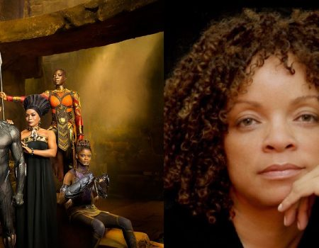 Ruth E. Carter: The Costuming Master (INTERVIEW-Part 2)