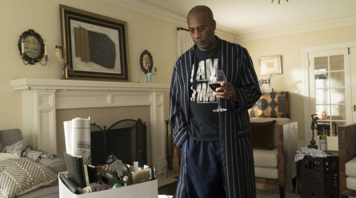 "Scandal's End: S7, Ep 9 ""Good People"" (RECAP)"