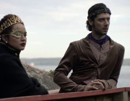 The Magicians S3E2 – Heroes and Morons (RECAP)