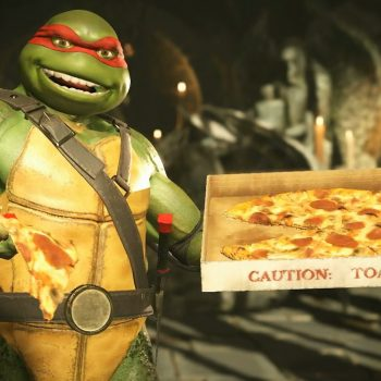 Gaming News Roundup - Feb 12: Kingdom Hearts 3, TMNT In Injustice 2, The Surge 2