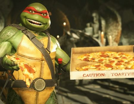 Gaming News Roundup – Feb 12: Kingdom Hearts 3, TMNT In Injustice 2, The Surge 2