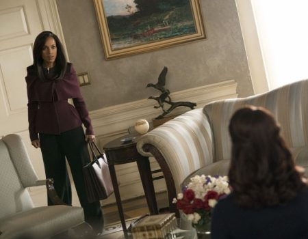 "Scandal's End: ""Army of One"" S7, Ep11 (RECAP)"