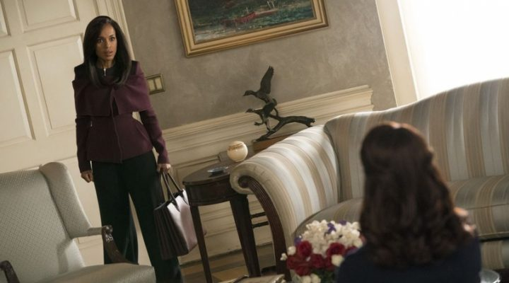 """Scandal's End: """"Army of One"""" S7, Ep11 (RECAP)"""