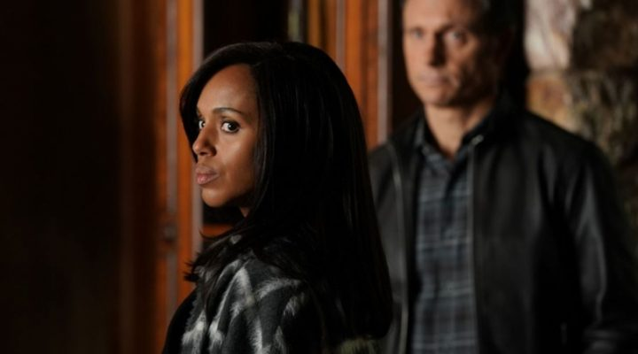 """Scandal's End: S7 Ep 10 """"The People v Olivia Pope"""" (RECAP)"""