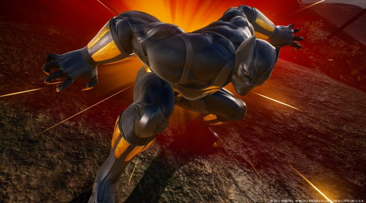 The Dream of a Digital Wakanda: Black Panther Video Game