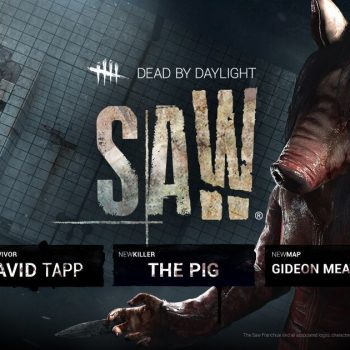 Dead By Daylight – SAW DLC Review