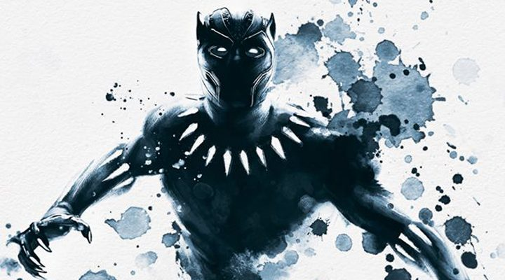 Black Panther: Crowning Wakanda
