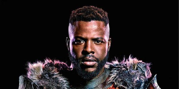 M'Baku - Black Panther
