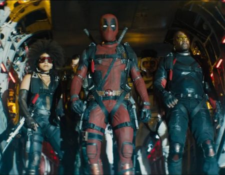Deadpool's Getting a Team Together in the Newest Trailer for Deadpool 2!