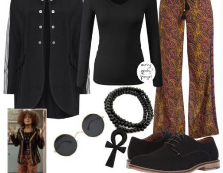 FANDOM FASHION: Black Girl Geeks
