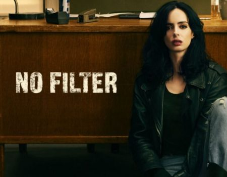 Jessica Jones Season 2 Finds A New Theme (Non-Spoiler Pre-Review)