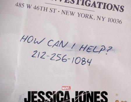Alias Investigations is Open For Business in Jessica Jones Season Two Trailer!