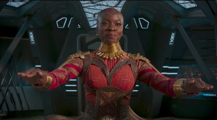Black Panther Review: The Best Movie in the Marvel Cinematic Universe Thus Far