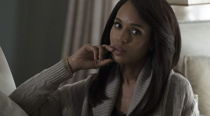 "Scandal's End: S7 Ep14 ""The List"" (RECAP)"