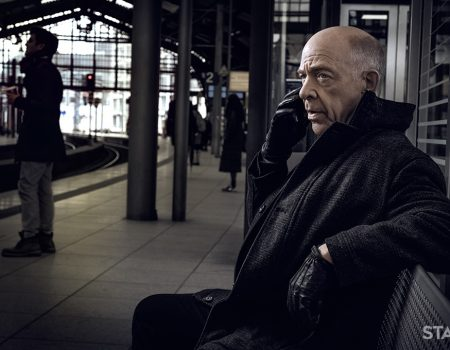 The Cinematography of Counterpart: Luc Montpellier Interview
