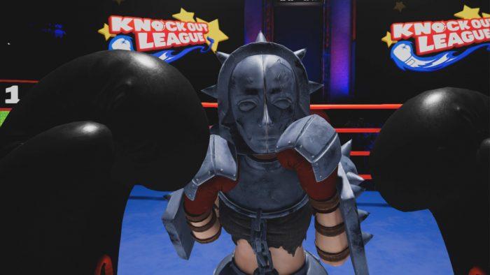 Knockout League