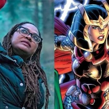 Ava DuVernay Signs On to Direct New Gods Movie for DC Entertainment!